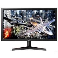 """24"""" LG 24GL600F - LCD LED monitor"""