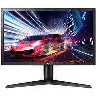 """24"""" LG 24GL650-B - LCD LED monitor"""