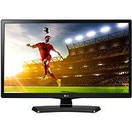 """24"""" LG 24MT48VF - Monitor TV tunerrel"""