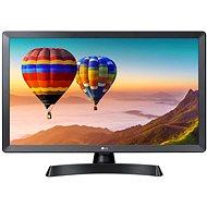 "24"" LG smart TV 24TN510S - LCD LED monitor"