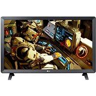 "24"" LG 24TL520S-PZ - LCD LED monitor"