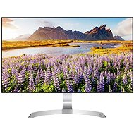 "27"" LG 27MP89HM-S - LED monitor"