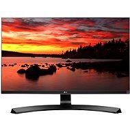 """27"""" LG 27UD68P-B - LED monitor"""