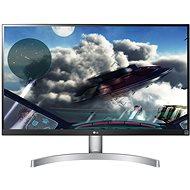 27'' LG 27UK600 - LCD monitor