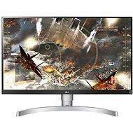 27'' LG 27UK650 - LCD monitor