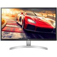 """27"""" LG 27UL500-W - LCD LED monitor"""