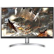 """27"""" LG UHD 27UL600-W - LCD LED monitor"""