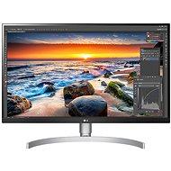 "27"" LG 27UL850-W - LCD LED monitor"