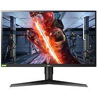 """27"""" LG 27GL850-B - LCD LED monitor"""