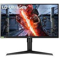 "27"" LG UltraGear 27GN750-B - LCD LED monitor"
