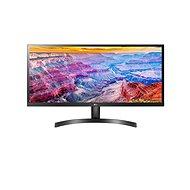 29 hüvelykes LG 29WL500-B - LCD LED monitor