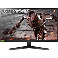 "32"" LG ultragear 32GN500-B - LCD LED monitor"
