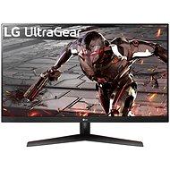 "32"" LG UltraGear 32GN600- B - LCD LED monitor"