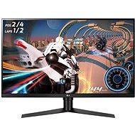 32'' LG 32GK650F - LED monitor