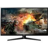 32'' LG 32GK850G - LCD LED monitor