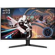 32'' LG 32GK850F - LED monitor