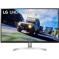 """32"""" LG UHD 32UN500-W - LCD LED monitor"""