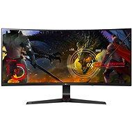 """34"""" LG 34UC89G Ultrawide - LED monitor"""