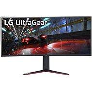"38"" LG UltraGear 38GN950-B - LCD LED monitor"