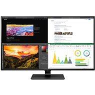 "43"" LG UHD 43UN700B - LCD LED monitor"