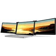 "10.1"" MISURA Hordozható LCD monitor - LCD LED monitor"