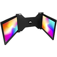 "13.3"" Hordozható LCD monitor MISURA - LCD LED monitor"