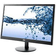 "21.5"" AOC e2270swn - LCD LED monitor"