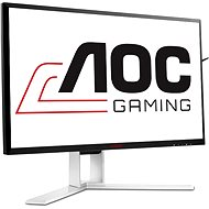 "24"" AOC ag241qg - LCD LED monitor"