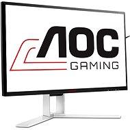 """24"""" AOC AG241QX - LED monitor"""