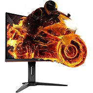 "24"" AOC C24G1 - LED monitor"