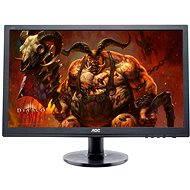 """24"""" AOC e2460Sh - LED monitor"""