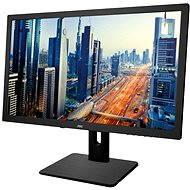 "24"" AOC e2475pwj - LCD LED monitor"