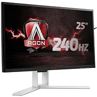 "25"" AOC AG251FZ - LCD LED monitor"