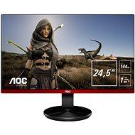 """25"""" AOC G2590PX - LCD LED monitor"""