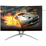 "27""AOC AG272FCX6 - LED monitor"