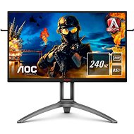 "27"" AOC AG273QZ - LCD LED monitor"