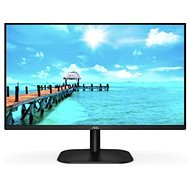 "27"" AOC 27B2H - LCD LED monitor"