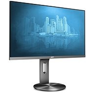 "27"" AOC I2790PQU - LCD LED monitor"
