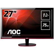 "27"" AOC g2778vq - LED monitor"