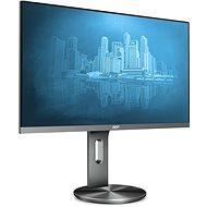 """27"""" AOC Q2790PQU - LCD LED monitor"""