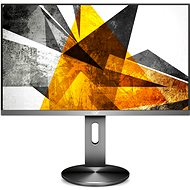 "27"" AOC U2790PQU - LCD LED monitor"