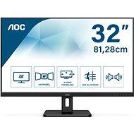 """32"""" AOC U32E2N - LCD LED monitor"""