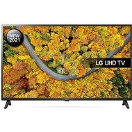 "43"" LG 43UP7500 - Televízió"