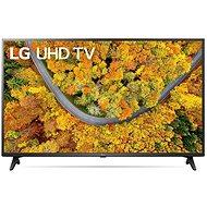"50"" LG 50UP7500 - Televízió"