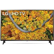 "55"" LG 55UP7500 - Televízió"