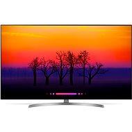 "55"" LG OLED55B8SLC - Televízió"