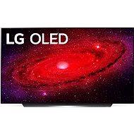 "55"" LG OLED55CX3LA - Televízió"