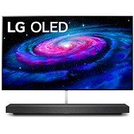 """65"""" LG OLED65WX9LA - Televízió"""