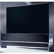 "65"" LG Signature OLED 65R9 - Televízió"