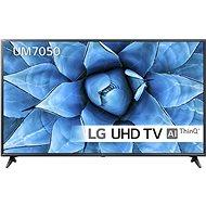 """75"""" LG 75UM7050PLA - Televízió"""